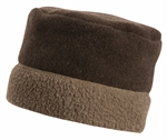 Earth Sea Sky - Sherpa Flat Top-winter hats-Living Simply Auckland Ltd
