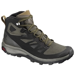 Salomon - OUTline Mid GTX Men's-boots-Living Simply Auckland Ltd