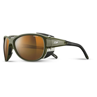 Julbo - Explorer 2.0 Reactiv Cameleon Photochromatic