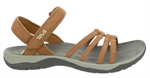 Teva - Elzada Sandal Leather Women-footwear-Living Simply Auckland Ltd