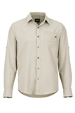 Marmot - Aerobora LS Men's Shirt-shirts-Living Simply Auckland Ltd