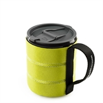 GSI - Infinity Mug (Insulated)-equipment-Living Simply Auckland Ltd