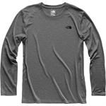The North Face - Hyperlayer FD L/S Crew Men's-clothing-Living Simply Auckland Ltd