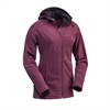 Earth Sea Sky - Shadow Jacket Women's-fleece-Living Simply Auckland Ltd