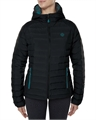 Vigilante - Fastrack Down Jacket Women's-clothing-Living Simply Auckland Ltd