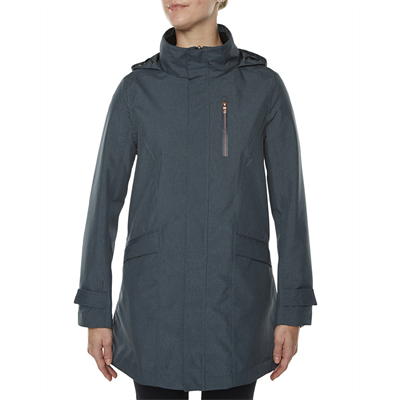 Vigilante - Misty Jacket Women's