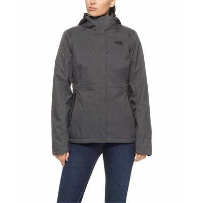 The North Face - Inlux 2.0 Insulated Rain Jacket Women's