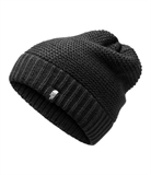 The North Face - Purrl Stitch Beanie-winter hats-Living Simply Auckland Ltd