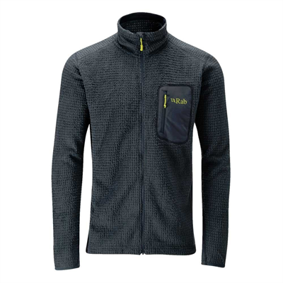 RAB - Alpha Flash Jacket Men's