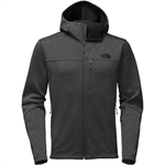 The North Face - Apex Canyonwall Hybrid Hooded Jacket-clothing-Living Simply Auckland Ltd