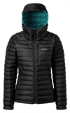 Rab - Microlight Alpine Jacket Women's 2019-clothing-Living Simply Auckland Ltd