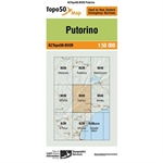 LINZ NZTopo50 BH39 Putorino-maps-Living Simply Auckland Ltd