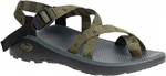 Chaco ZCloud 2 Mens Sandal-footwear-Living Simply Auckland Ltd