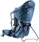 Deuter - Kid Comfort Backpack-equipment-Living Simply Auckland Ltd