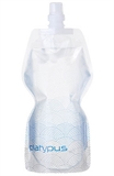 Platypus - SoftBottle 1L Push-Pull Cap Waves-hydration-Living Simply Auckland Ltd