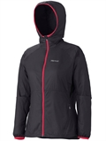 Marmot - Ether DriClime Hoody Women's-softshell & synthetic insulation-Living Simply Auckland Ltd
