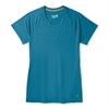 Smartwool - Women's Merino 150 Short Sleeve-baselayer (thermals)-Living Simply Auckland Ltd