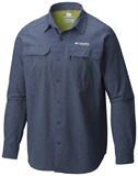 Columbia - Irico Long Sleeve Shirt Men's-shirts-Living Simply Auckland Ltd