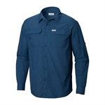 Columbia - Silver Ridge 2.0 Long Sleeve Shirt Men's-shirts-Living Simply Auckland Ltd