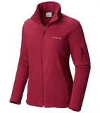 Columbia - Fast Trek II Fleece Jacket Women's-fleece-Living Simply Auckland Ltd