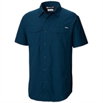 Columbia - Silver Ridge 2.0 Short Sleeve Shirt Men's-shirts-Living Simply Auckland Ltd