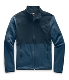 The North Face - TKA Glacier Full-Zip Jacket-fleece-Living Simply Auckland Ltd