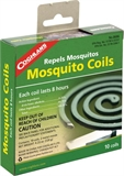 Coghlans - Mosquito Coils-car camping-Living Simply Auckland Ltd