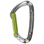 Climbing Technology - Straight Gate Carabiner-climbing & alpine-Living Simply Auckland Ltd