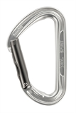Petzl - Spirit Straight Gate Carabiner-climbing & alpine-Living Simply Auckland Ltd