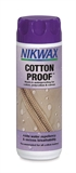 Nikwax - Cotton Proof 300mL-care products-Living Simply Auckland Ltd