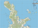 Newtopo - Coromandel Peninsula-maps-Living Simply Auckland Ltd