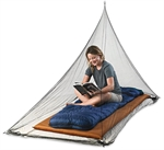 360 Degrees - Insect Net Single-accessories-Living Simply Auckland Ltd