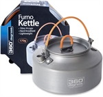 360 Degrees - Furno Kettle-cookware-Living Simply Auckland Ltd