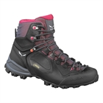 Salewa - Alpenviolet Mid GTX Women's-boots-Living Simply Auckland Ltd