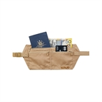 Korjo - RFID Money Belt-travel accessories-Living Simply Auckland Ltd