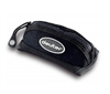 Deuter - Phone Bug Medium Black-travel accessories-Living Simply Auckland Ltd
