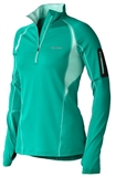 Marmot - Elance 1/2 Zip Women's-shirts-Living Simply Auckland Ltd