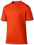 Marmot - Windridge SS Tee-shirts-Living Simply Auckland Ltd