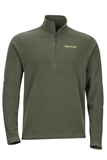 Marmot - Rocklin 1/2 Zip Fleece-clothing-Living Simply Auckland Ltd