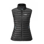 Rab - Microlight Vest Women's-vests-Living Simply Auckland Ltd