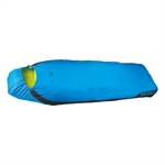Salewa - Micro Quattro 850 Sleeping Bag-synthetic sleeping bags-Living Simply Auckland Ltd