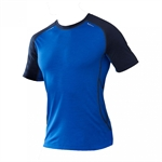 Smartwool - Mens PhD Ultra Light Short Sleeve-merino-Living Simply Auckland Ltd