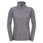 The North Face - Motivation 1/4 Zip Women's-shirts-Living Simply Auckland Ltd