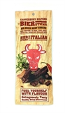 Canterbury Biltong - The Italian Biersticks 100g-energy & snacks-Living Simply Auckland Ltd