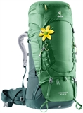 Deuter - Aircontact 60+10 SL-tramping-Living Simply Auckland Ltd
