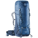 Deuter - Aircontact 75+10-tramping-Living Simply Auckland Ltd