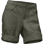 The North Face - Horizon 2.0 Roll-Up Women's Shorts-shorts-Living Simply Auckland Ltd