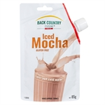 Backcountry Cuisine - Iced Mocha-food-Living Simply Auckland Ltd