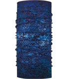 Buff - Original Fairy Snow Night Blue-neck wear-Living Simply Auckland Ltd
