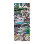 Buff - UV Travelougue Multi-headwear-Living Simply Auckland Ltd